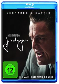 J.Edgar - Leonardo Dicaprio,Naomi Watts,Armie Hammer