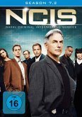 NCIS - Season 7.2 (3 Discs)