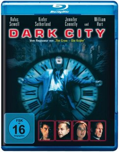 Dark City - Rufus Sewell,William Hurt,Kiefer Sutherland