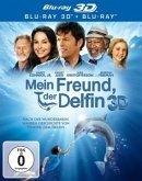 Mein Freund, der Delfin (Blu-ray 3D + 2D)