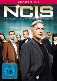 NCIS - Season 7.1 (3 Discs)