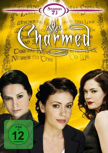 Charmed - Season 7.1 (3 Discs)