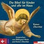 Die Bibel für Kinder und alle im Haus (MP3-Download)