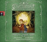 Wald der tausend Augen / Schattenwald-Geheimnisse Bd.1 (MP3-Download)