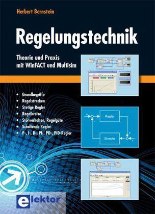 Regelungstechnik - Bernstein, Herbert