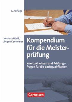 Erfolgreich im Beruf - Fach- und Studienbücher - Härtl, Johanna;Kemmerer, Jürgen