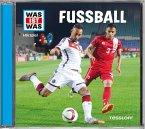 Fussball, Audio-CD