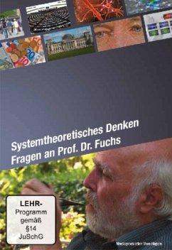 Systemtheoretisches Denken, 2 DVDs