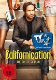 Californication - Season 3 - 2 Disc DVD