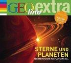 Sterne und Planeten - Abenteuerliche Ausflüge ins All (MP3-Download)