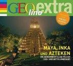 Maya, Inka und Azteken - Die geheimnisvollen Völker Süd- und Mittelamerikas (MP3-Download)