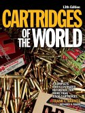 Cartridges of the World: A Complete and Illustrated Reference for More Than 1,500 Cartridges [With CDROM]
