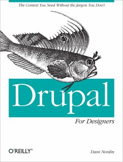 Drupal for Designers: The Context You Need With...