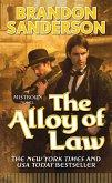 Mistborn 04. Alloy of Law
