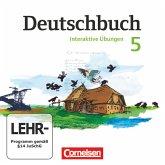 Deutschbuch Gymnasium - Berlin, Brandenburg, Mecklenburg-Vorpommern, Sachsen, Sachsen-Anhalt und Thüringen - 5. Schuljahr