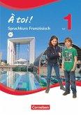 À toi! 5. Schuljahr Sprachkursbuch Saarland
