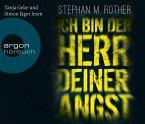 Ich bin der Herr deiner Angst / Albrecht & Friedrichs Bd.1 (6 Audio-CDs)