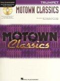 Motown Classics - Instrumental Play-Along Series: Trumpet