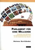 Parlament für eine Milliarde