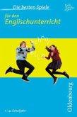 Die besten Spiele für den Englischunterricht