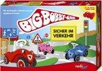 Noris 606010095 - Big Bobby Car: Sicher im Verkehr