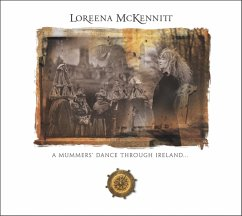 A Mummers' Dance Through Ireland - Mckennitt,Loreena