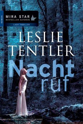 Buch-Reihe Jagd auf das Böse von Leslie Tentler