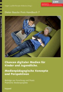 Chancen digitaler Medien für Kinder und Jugendl...