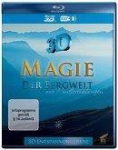 Magie der Bergwelt 3D Blu-ray 3D + 2D
