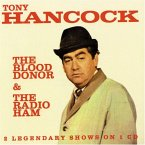 The Blood Donor/The Radio Ham