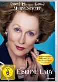 Die eiserne Lady (DVD)