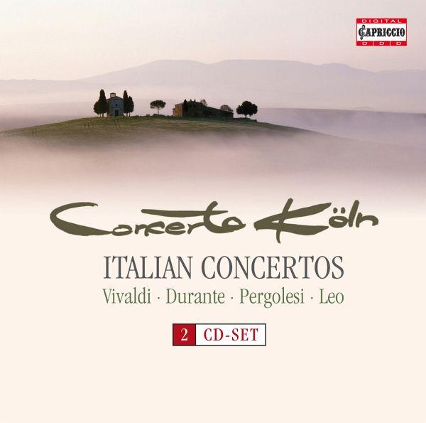 Various - Italienische Nacht - Una Notte Italiana