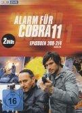 Alarm für Cobra 11 - Staffel 26 - Episode 208-214 DVD-Box