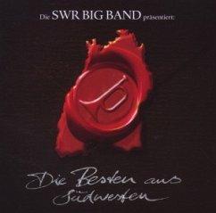 Die Besten Aus Südwesten-Das Jazz Album - SWR Big Band