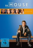Dr. House - Season 1 (6 Discs)