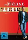 Dr. House - Season 3 DVD-Box