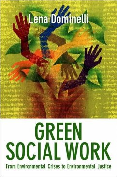 Green Social Work - Dominelli, Lena