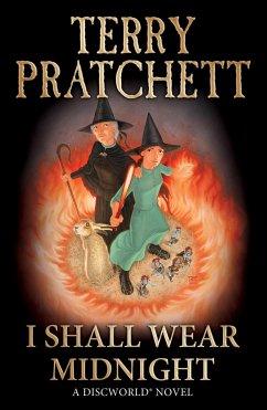 I Shall Wear Midnight - Pratchett, Terry