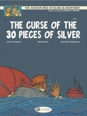 Blake & Mortimer 13 - The Curse of the 30 Pieces of Silver Pt 1