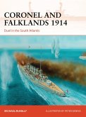 Coronel and Falklands 1914: Duel in the South Atlantic