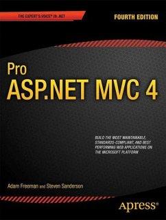 Pro ASP.NET MVC 4 - Freeman, Adam;Sanderson, Steven