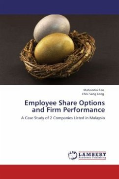 Employee Share Options and Firm Performance