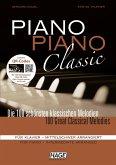 Piano Piano Classic mittelschwer