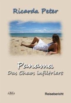 Panama - Das Chaos infiltriert - Peter, Ricarda
