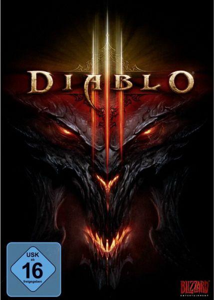 Diablo 3 (PC + MAC)
