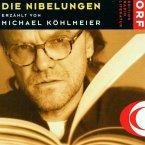 Die Nibelungen, 2 CD-Audio