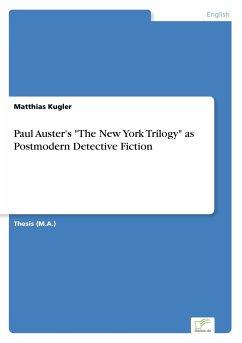 Paul Auster's