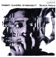Black Radio - Robert Glasper