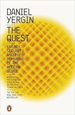 The Quest - Yergin, Daniel