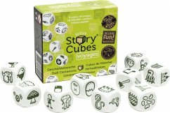 Rory's Story Cubes Voyages (Spiel)